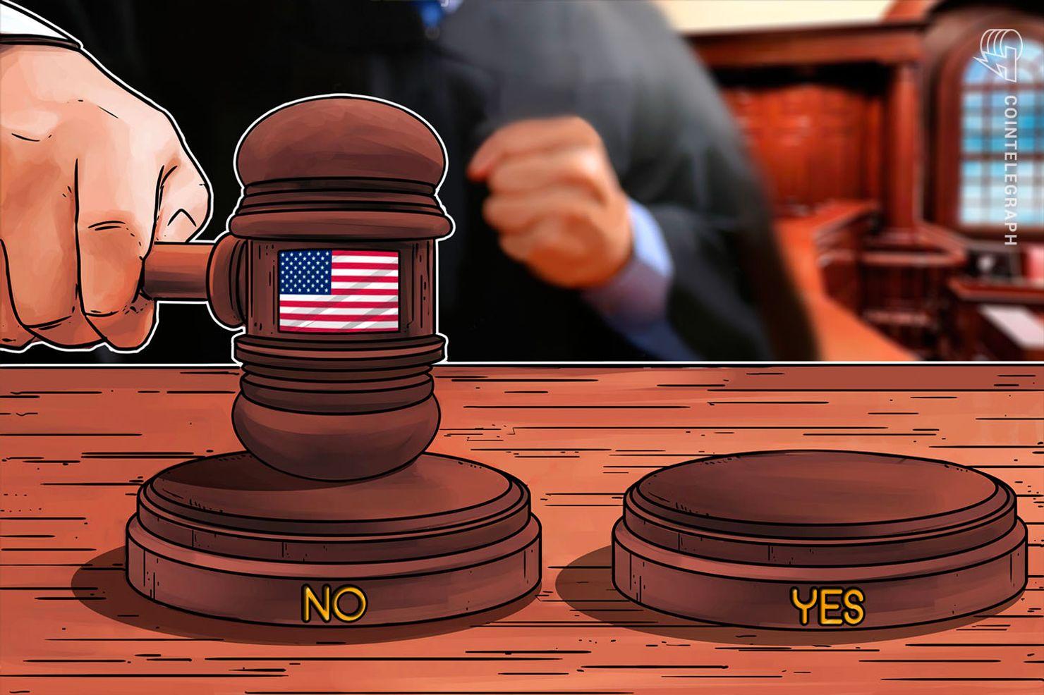 Us Regulator Issues Cease And Desist Orders Against Three