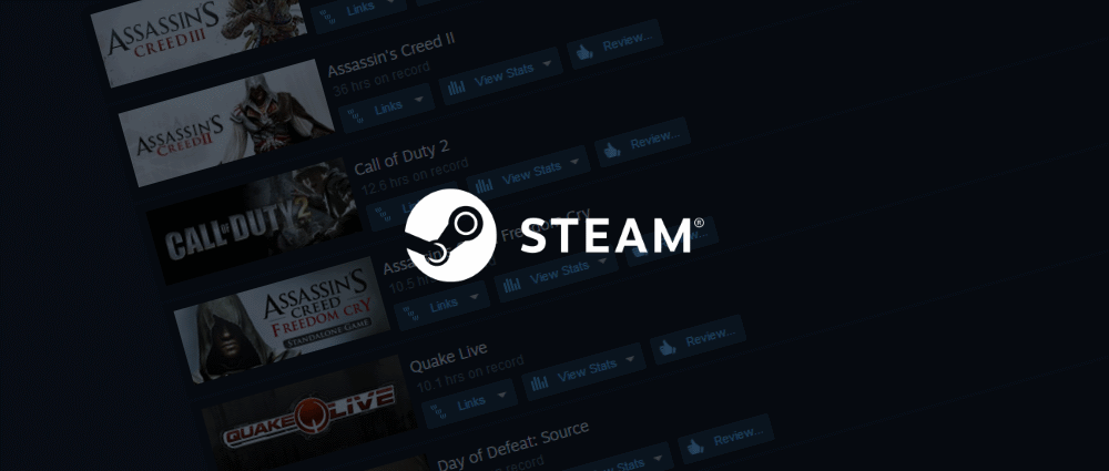 Steam Bug Could Have Given You Access To All The Cd Keys Of Any