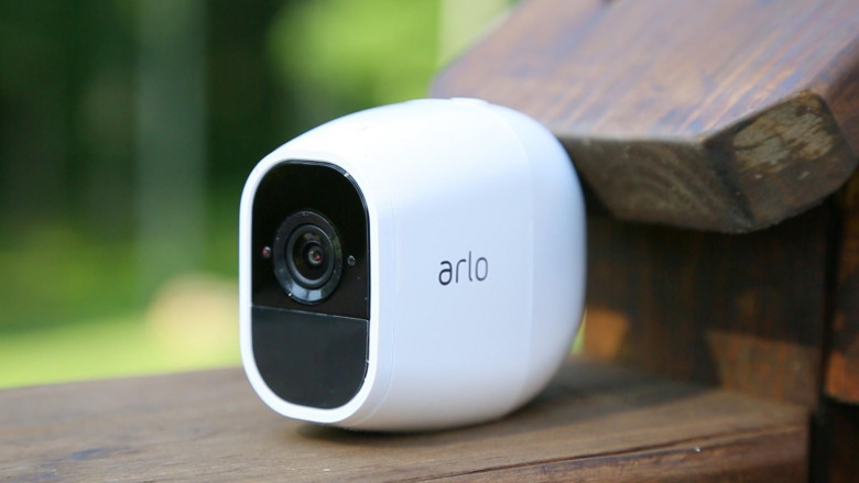 Netgear spins its Arlo smart home security brand off as a