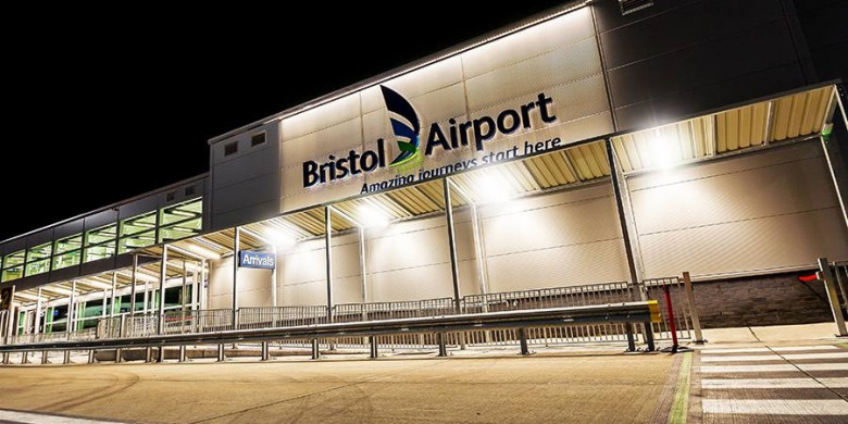 10bccebb891 Ransomware attack blacks out screens at Bristol Airport