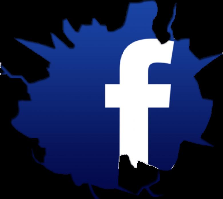 Viral News Website Needs A Playful Logo: Facebook Offers Free Anti-virus Scans