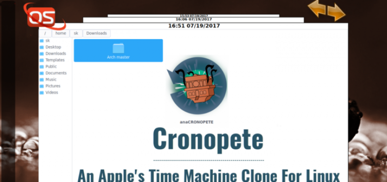 https://www.ostechnix.com/wp-content/uploads/2017/07/Cronopete-An-Apples-Time-Machine-Clone-For-Linux-720x340.png
