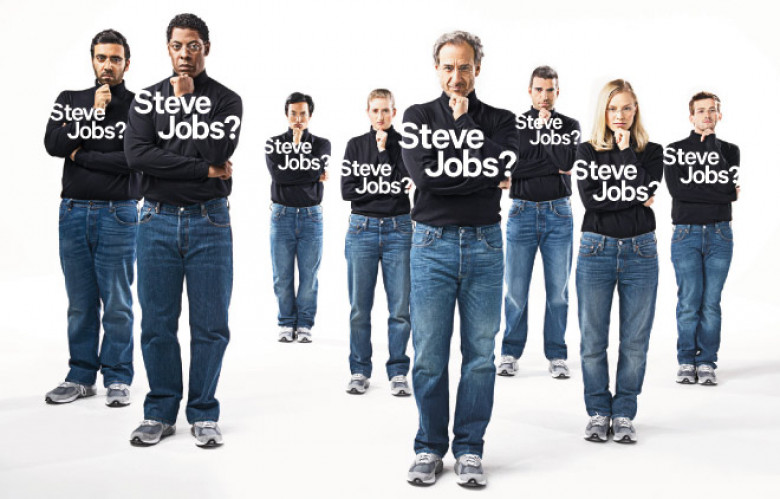 The Story of Steve Jobs: An Inspiration or a Cautionary Tale ...