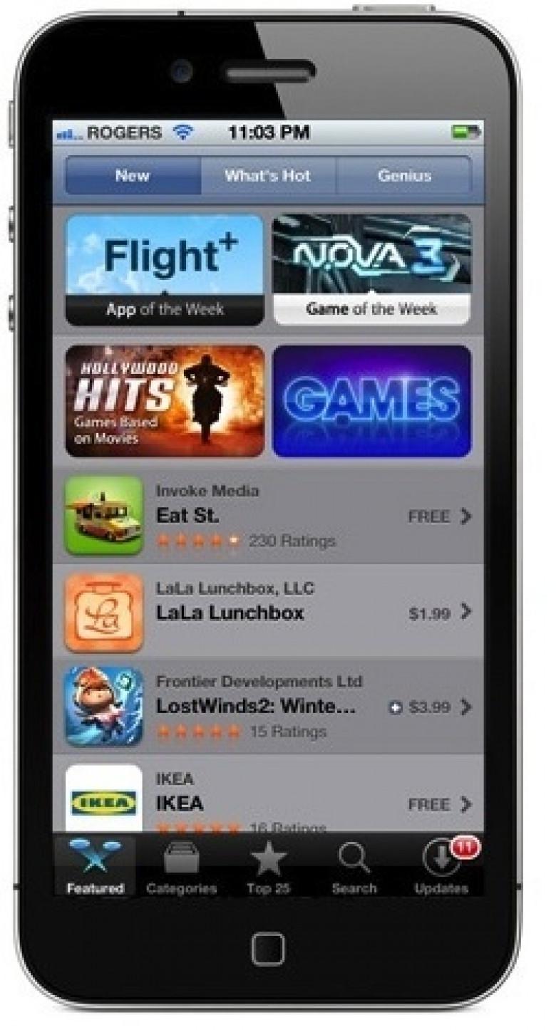Adobe Flash Player Exploit Served Via 'iPhone 5 Battery