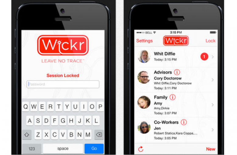 Encrypted messaging startup Wickr offers $100K bug bounty