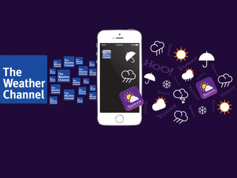 Yahoo dropped by Apple for iOS 8 weather app | HITBSecNews