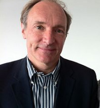 http://en.wikipedia.org/wiki/Tim_Berners-Lee