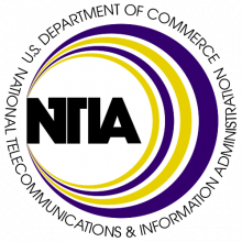 http://en.wikipedia.org/wiki/National_Telecommunications_and_Information_Administration