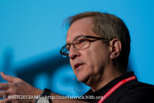 http://photos.hackinthebox.org/index.php/2013-AMS-KUL/HITB2013AMS/CONFERENCE-DAY-1/A-close-up-of-Edward-Schwartz-during-his-keynote