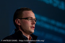 http://photos.hackinthebox.org/index.php/2013-AMS-KUL/HITB2013AMS/CONFERENCE-DAY-2/Cyril-aka-pod2g