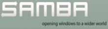 http://en.wikipedia.org/wiki/Samba_%28software%29