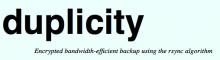 http://duplicity.nongnu.org/