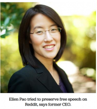 http://www.cnet.com/news/former-reddit-ceo-defends-ellen-pao-as-protector-of-free-speech-on-the-site/#ftag=CAD590a51e
