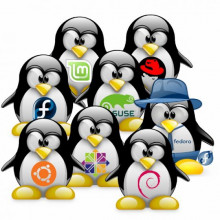 http://The-linux-road.blogspot.ca