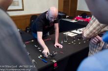 http://photos.hackinthebox.org/index.php/2013-AMS-KUL/HITB2013KUL/CONFERENCE-DAY-1/Babak-Javadi-from-TOOOL-USA